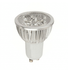 LED-Lamp GU10 5 Watt warm wit