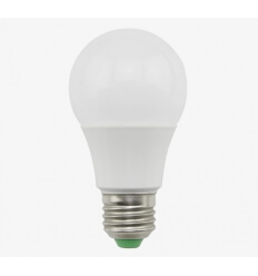 LED-Lamp E27 12 Watt warm wit