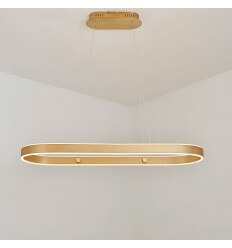 hanglamp grens LED - Apollo