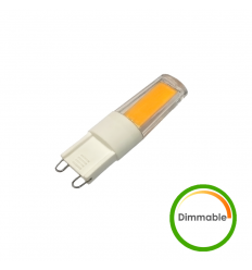 G9 LED-lamp dimbaar