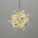 Butterfly LED Chandelier - Chloé