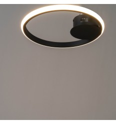 plafondlamp LED strip 12W - Keane