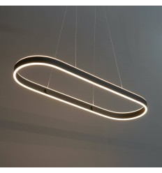 Ultra LED hanglamp - Apollo