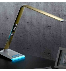 Bureaulamp LED multicolor Amal