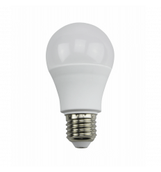 LED-Lamp E27 7W - Warm Wit