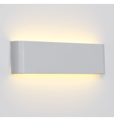 Éclairage Design LED rectangle - Pollux